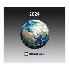 VORBESTELLUNG: Wandkalender 2020 mit 12 Monatsblättern