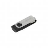 USB Stick 4GB, schwarz