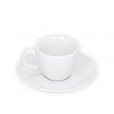 Espresso Tasse, weiß